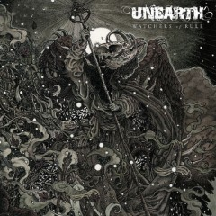 UNEARTH – WATCHERS OF RULE