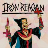 IRON REAGAN – NEW SONG