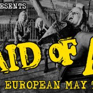 MAID OF ACE – NEW VIDEO