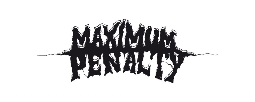 MAXIMUM PENALTY