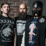 SIBERIAN MEAT GRINDER – NEW VIDEO