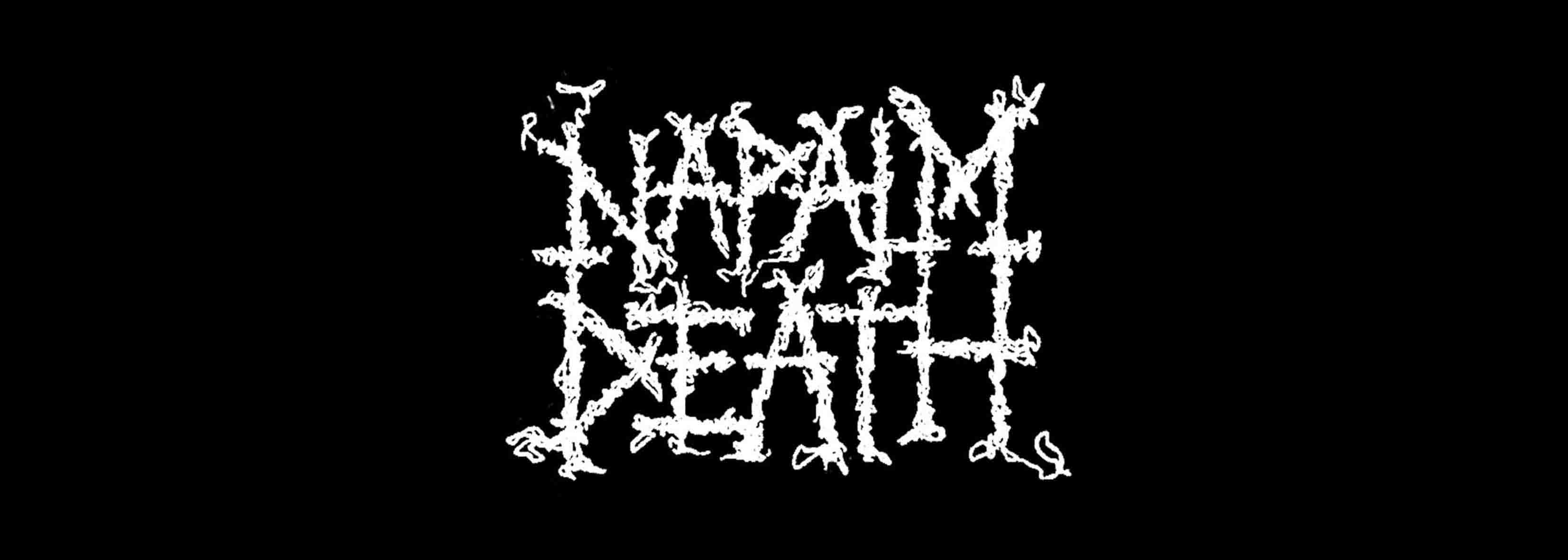 NAPALM DEATH - TOURDATES