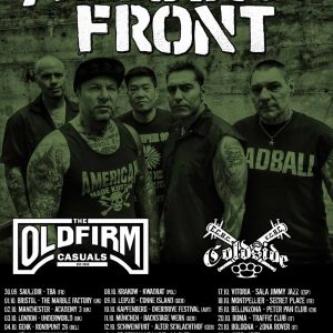 AgnosticFront_Herbst