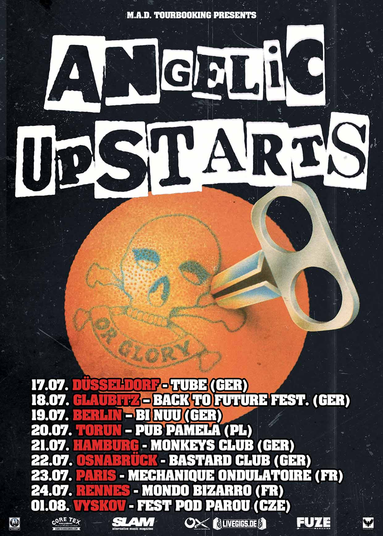 Angelic Upstarts15