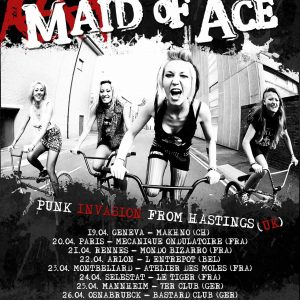 Maid Of Ace_April2016