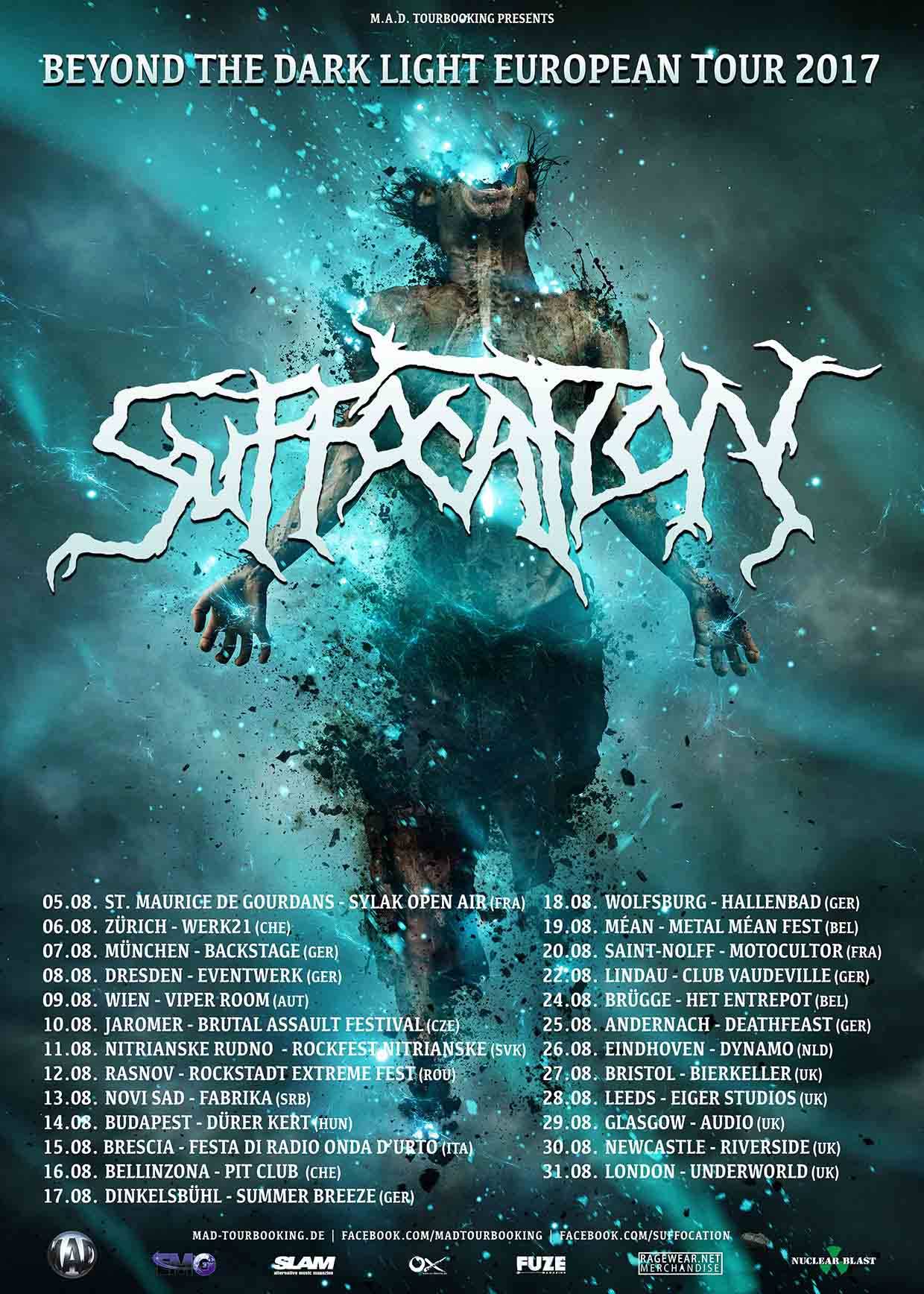 Suffocation2017