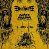 DEATHRITE – BLOOD FILTH & SPEED ACROSS GERMANY