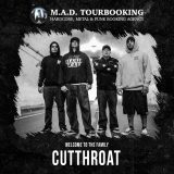 CUTTHROAT – NEW BAND