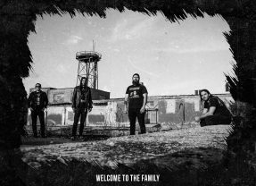 NEW BAND WOLVHAMMER