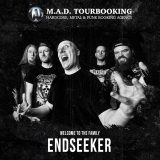 NEW BAND ENDSEEKER