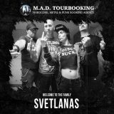 NEW BAND SVETLANAS