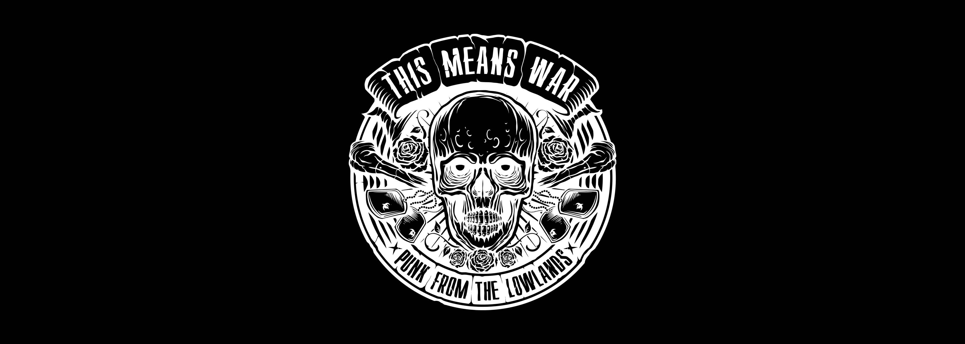 THIS MEANS WAR - TOURDATES