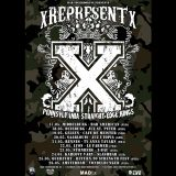 xREPRESENTx on tour!
