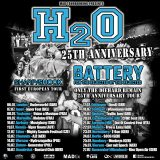 H2O 25th Anniversary Tour