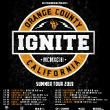 IGNITE Summer Tour 2019