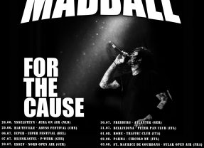 MADBALL Summer Dates