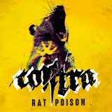 CONTRA releases new EP 'Rat Poison'