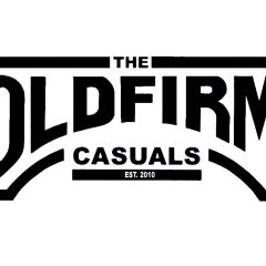 OLD FIRM CASUALS, THE