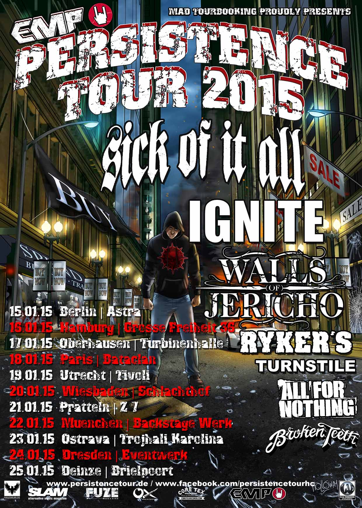 Persistence tour15