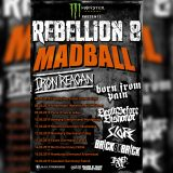 REBELLION TOUR 2019!